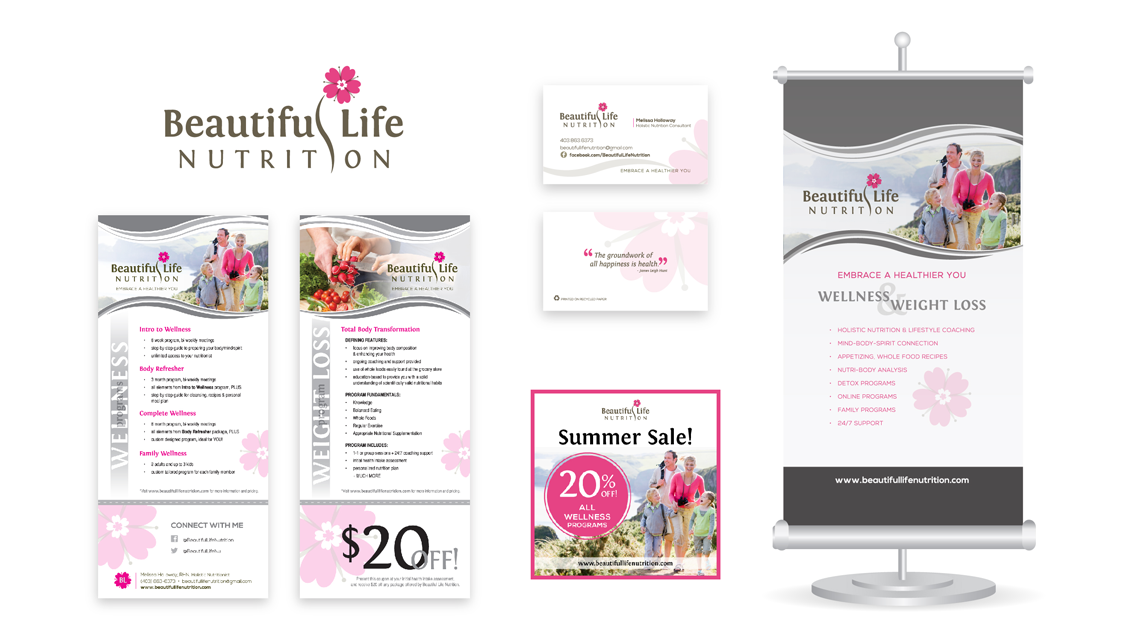 Beautiful Life Nutrition