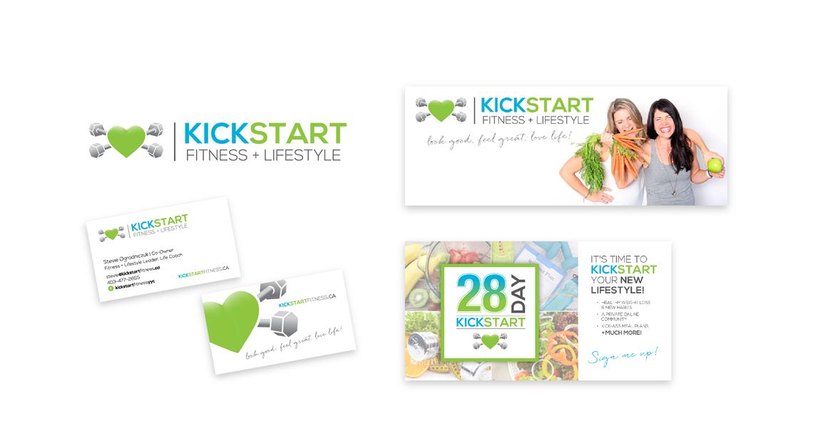 KickStart Fitness + Lifestyle