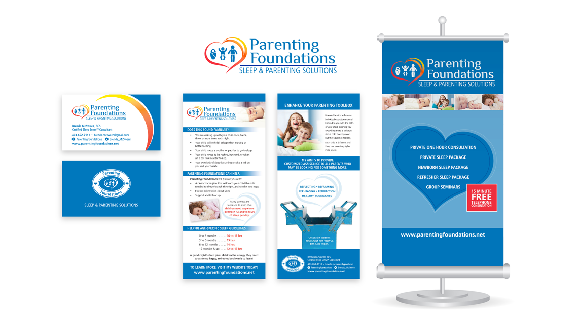 Parenting Foundations