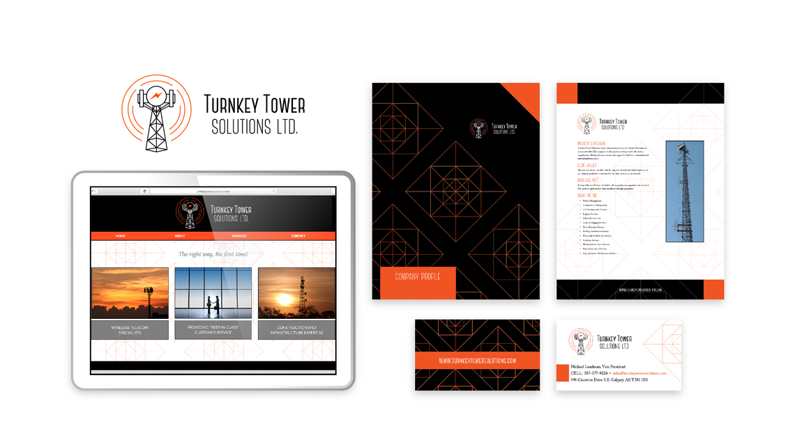 Turnkey Tower Solutions