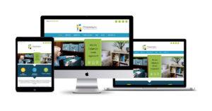 Web-design-J'Organizing