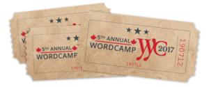 WordCamp Calgary 2017