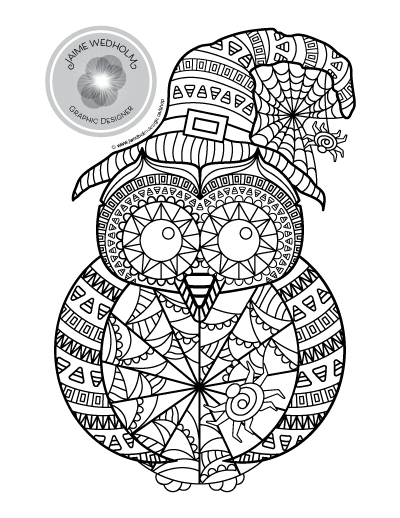 Hoobert-the-Halloween-Owl-Colouring-Page