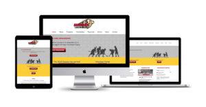 Web-Design-Sabrecats-Lacrosse