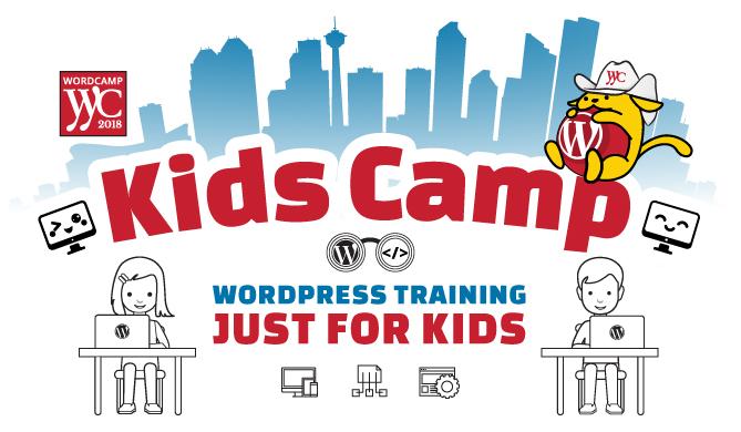 wordcamp-calgary-kidscamp-2018