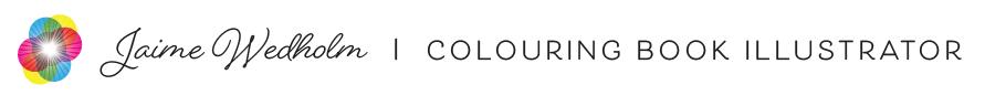 Jaime-Wedholm-Colouring-Book-Illustrator