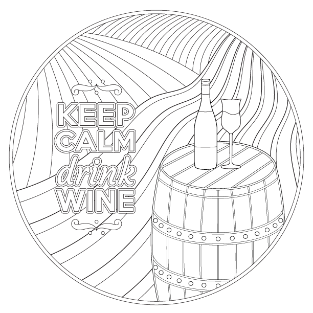 JWedholmDesign_KeepCalmDrinkWine-colouring-page