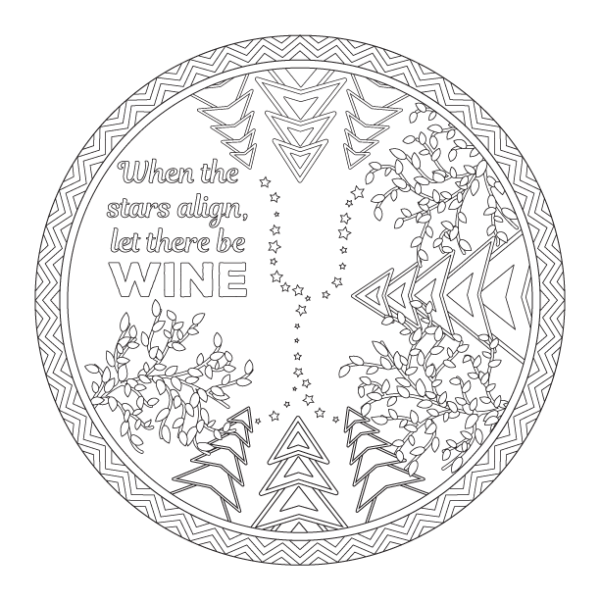 Let-there-be-Wine-Colouring-page