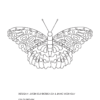 Happy-Butterfly-Colouring-Page-by-Jaime-Wedholm_Page_1