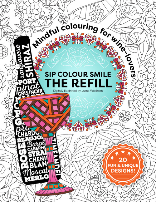 Sip Colour Smile THE REFILL